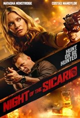 Night of the Sicario Movie Poster Movie Poster