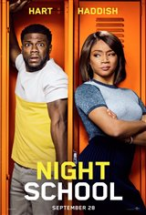Night School Movie Poster Movie Poster