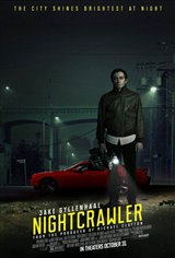 Nightcrawler Affiche de film