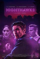 Nighthawks Movie Poster