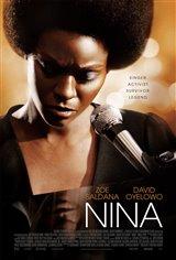 Nina Movie Poster Movie Poster