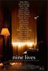 Nine Lives (2005) Movie Poster