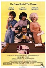 Nine to Five Movie Poster Movie Poster