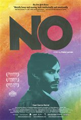 No Movie Poster