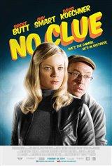 No Clue Movie Poster