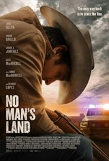 No Man's Land Movie Poster Movie Poster