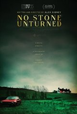 No Stone Unturned Movie Poster