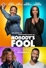Nobody's Fool Movie Poster Movie Poster