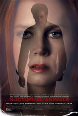 Nocturnal Animals Movie Poster Movie Poster