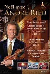 Noël avec André Rieu Large Poster