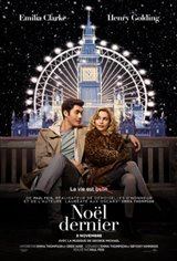 Noël dernier Movie Poster