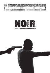 Noir (NWA) (v.o.f.) Affiche de film
