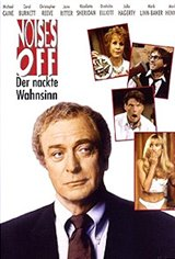 Noises Off Movie Poster