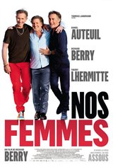 Nos femmes Movie Poster