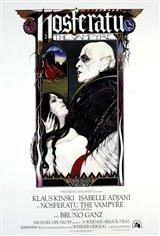 Nosferatu the Vampyre Affiche de film