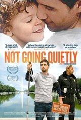 Not Going Quietly Affiche de film