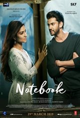 Notebook Large Poster