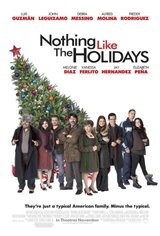 Nothing Like the Holidays Movie Poster Movie Poster