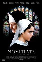 Novitiate Movie Poster Movie Poster