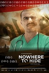Nowhere to Hide Movie Poster