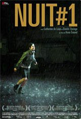 Nuit #1 Movie Poster Movie Poster