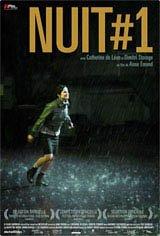 Nuit #1 (v.o.f.) Movie Poster
