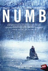 Numb Movie Poster