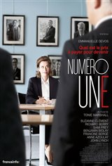 Number One Affiche de film