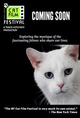 NY Cat Film Festival Program 1 Movie Poster