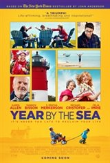 NYFCS: Year by the Sea Movie Poster
