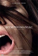 Nymphomaniac: Volume II Affiche de film