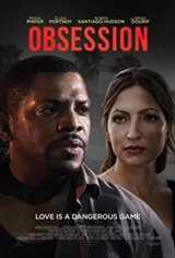 Obsession Large Poster