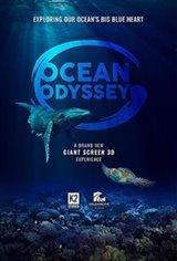 Ocean Odyssey Movie Poster