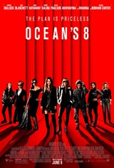 Ocean's 8 Movie Poster Movie Poster