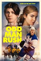 Odd Man Rush Affiche de film
