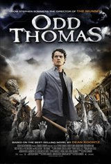Odd Thomas Movie Poster Movie Poster