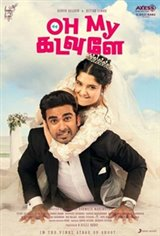 Oh My Kadavule Movie Poster