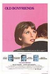 Old Boyfriends (1979) Affiche de film