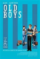 Old Boys Affiche de film