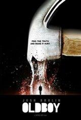 Oldboy (2005) Movie Poster Movie Poster