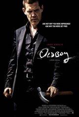 Oldboy Movie Poster Movie Poster