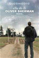 Oliver Sherman Movie Poster