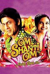 Om Shanti Om Movie Poster