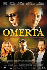 Omertà Movie Poster Movie Poster