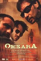 Omkara Movie Poster