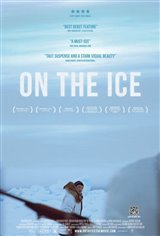 On the Ice Movie Poster