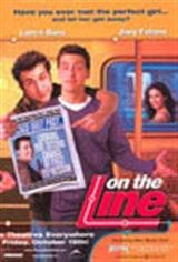 On the Line (2001) Movie Poster