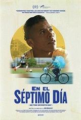 On the Seventh Day (En el Septimo Dia) Affiche de film