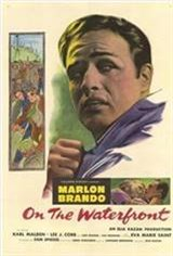 On the Waterfront Affiche de film