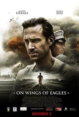 On Wings of Eagles Movie Poster